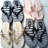 harga Sandal Jelly Sendal Fashion Wedges Heels Tokopedia.com