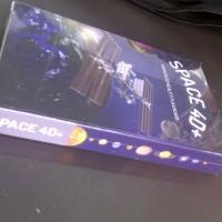 Octagon Studio Space 4D