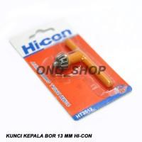 Kunci Kepala Bor 13 Mm Hi-con
