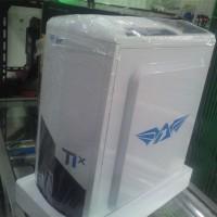Chasis PC Armaggeddon Nanotron T1X Putih