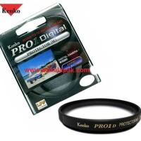 Filter UV Kenko Pro 1 Digital Protector 49 Mm