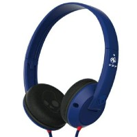 SKULLCANDY UPROCK 2.0 ON-EAR HEADPHONES WITH MIC -