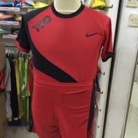 kostum baju jersey stelan kaos celana nike t90 junior