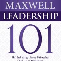 harga Leadership 101 Hal-hal Yang Harus Diketahui Oleh Para Pemimpin Tokopedia.com