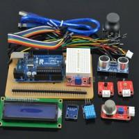 Arduino Uno R3 Analog Display Kit
