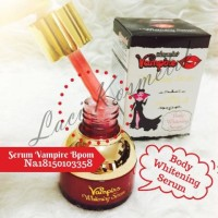 [ BPOM ] Serum BPOM Vampire ( body face whitening