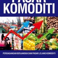 Harga Pasar Komoditi | WIKIPRICE INDONESIA