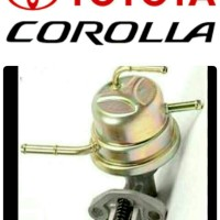 harga Fuel Pump / Rotax Toyota Corolla Great. Twincam Original Tokopedia.com