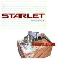 harga Fuel Pump / Rotax Toyota Starlet Ep Original Tokopedia.com