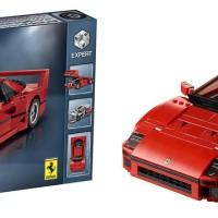 harga Lego 10248 Ferrari F40 Tokopedia.com