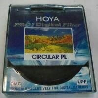 HOYA UV FILTER CPL 55MM
