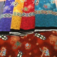 harga Batik Motif Papua Tokopedia.com