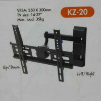harga Bracket Tv Lcd/led 14