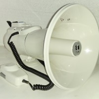 harga Megaphone Toa Zr2015s +mic+sirine Tokopedia.com