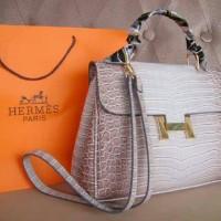 Tas Hermes Ashanty Himalaya #2590 Semprem Uk32x13x25