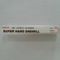 Endmill / Mata Milling 4.0 Mm Mata 4 Long NACHI