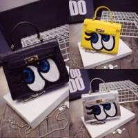 harga Tas Hermes Fashion Import Korea Black Tokopedia.com