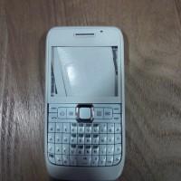 harga Casing Nokia E63 fullset [putih] Tokopedia.com
