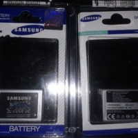 Baterai Batre Samsung E250 Bronx SCH B299 CDMA C140 Original 100% SEIN