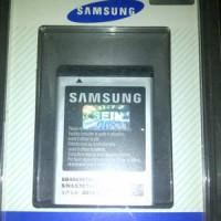 Baterai Batere Batre Samsung Galaxy Chat B5330 Original 100% Sein