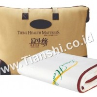 Harga tiens health mattress new matras kesehatan | Pembandingharga.com