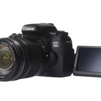 Canon EOS 760D Kit 18-135 IS STM (Garansi Resmi)