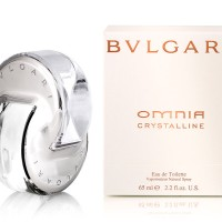 Bvlgari Omnia Crystalline EDT Tester (65 ml)