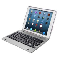 Ultra Slim Keyboard Case for iPad Mini 1 2 3