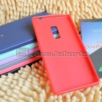 harga Softcase One Plus Two (jelly Case One + 2, Cover One + Two) Tokopedia.com