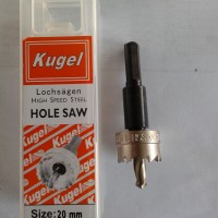 HSS Hole Saw 20 Mm