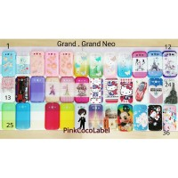 Sale!!! Case / Cover Samsung Galaxy Grand / Grand Neo / Grand Neo Plus