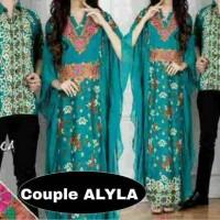 COUPLE ALYLA