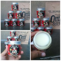 Chief Classic Pomade ( Solid Hold Oilbased Pomade )