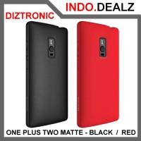 harga Diztronic Oneplus Two Matte Case Casing Handphone Tokopedia.com