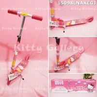 Scooter Roda 2 Hello Kitty ori HKEP15098