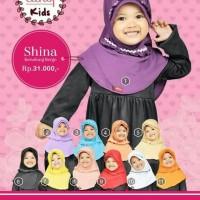 harga Jilbab Anak SHINA by Elthof Tokopedia.com