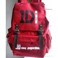 tas backpack multi one direction 1D