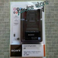 Sony BC-QM1 Charger for V/H/P/W and M Series Batertteties