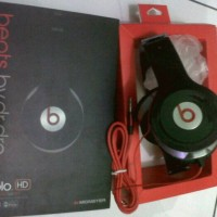 Headphone / earphone SOLO HD Beats by dr dre OEM A++