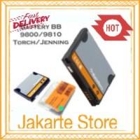 Battery Batre Baterai BB Blackberry Original FS-1 (Torch,jenning)