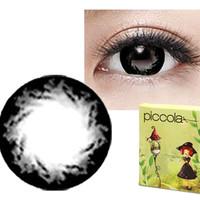 Softlense X2 Picolla Big Eyes 14,5 mm (6 bulan) No Minus Lensa Kontak