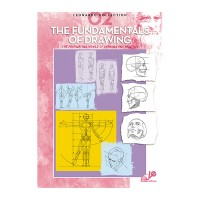 Leonardo Collection - Fundamentals of Drawing Vol 2
