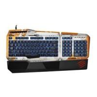 PC MCZ V.7 Keyboard-US