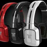 UNIV Kunai Stereo Gaming Headset (White / Black / Red)