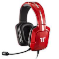 UNIV TRITTON Pro+ 5.1 TRUE Surround Headset (White / Black / Red)