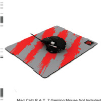 PC MCZ G.L.I.D.E.3 Gaming Surface