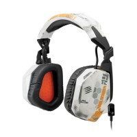 PC MCZ F.R.E.Q.4D Headset - Black