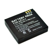 harga Battery Replacement for Xiaomi Yi 1010 mAh (OEM) - Black Tokopedia.com