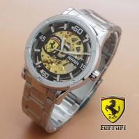 harga Jam Tangan Ferrari Automatic ( Swiss Army,expiditin,cat,tag Heuer ) Tokopedia.com
