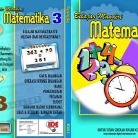 CD PELAJARAN MATEMATIKA SD KELAS 3 KTSP